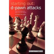 D-pawn Attacks by Richard Palliser