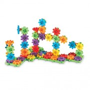 Learning Resources LER 9162 - Gears Gears Gears - Set di costruzioni per principianti