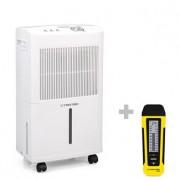 Dezumidificator TTK 50 E + umidometru BM22