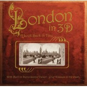 London in 3D: A Look Back in Time by Greg Dinkins