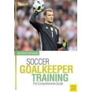 Soccer Goalkeeping Training by Tony Englund