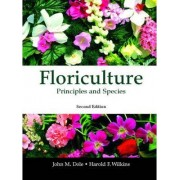 Floriculture by Harold F. Wilkins