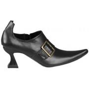 Boland 46354 - Witch Shoes nero, taglia 40