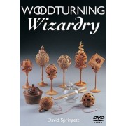 Woodturning Wizardry Dvd