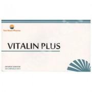Vitalin Plus 30 capsule