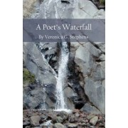 A Poets Waterfall by Veronica G Stephens