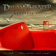 Dream Theater - Greatest Hit and ... 21 Other Cool Songs (0081227993818) (2 CD)