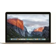 Apple MacBook 12 Retina Intel Core m3 1.1GHz 256GB 8GB MacOS Gold RO