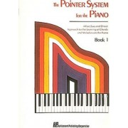 Pointer System for Piano - Instruction Book 1 by Hal Leonard Corp