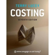 Costing by Terry Lucey