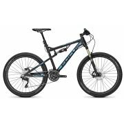 "Bicicleta MTB Focus Big Bud 2.0 26"""