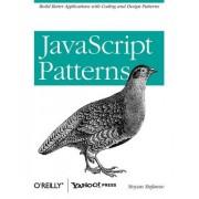 JavaScript Patterns by Stoyan Stefanov