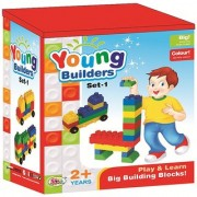 Ekta The Young Builder Set 1
