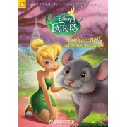 Tinker Bell and the Most Precious Gift by Carlo Panaro