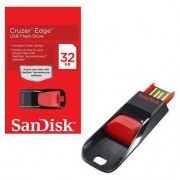 Memorie USB Sandisk Memorie flash Cruzer Edge 32GB