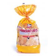 Minicrackers bio cu susan 250g