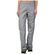 The North Face Venture 12 Zip Pant Mid Grey