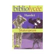 Hamlet - William Shakespeare - Livre