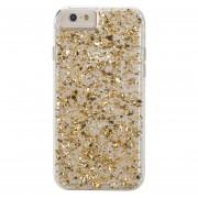 Husa Fashion dual layer Case-Mate Karat pentru Apple iPhone 6/6s, Gold