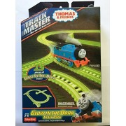 Fisher-Price Thomas the Train Track Master Glow in the Dark Track Pack by Thomas & Friends