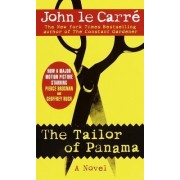 The Tailor of Panama by John Le Carr