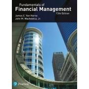 Van Horne:Fundamentals of Financial Management by James C. Van Horne