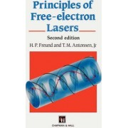 Principles of Free Electron Lasers by H.P. Freund
