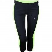 Colanti femei Nike DF Essential Crop 3/4 Tight 667623-011