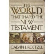 The World That Shaped the New Testament by Calvin J. Roetzel