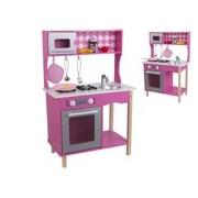 KidKraft Sweet Sorbet Speelkeuken met Accessoires