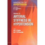 Arterial Stiffness in Hypertension by Michel Safar