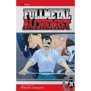 Fullmetal Alchemist, Vol. 27 by Hiromu Arakawa