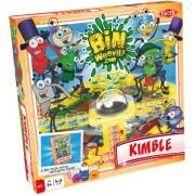 BinWeevils Kimble - Juego de mesa, para 2 o más jugadores (Tactic 41377) [Importado]