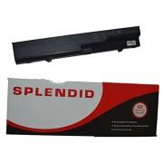 SPLENDID BRANDED - HIGH GRADE - 6 CELL LAPTOP BATTERY FOR HP COMPAQ 320 321 325 326 421 620 621 625 HP Probook 4320S 4321 4321S 4325S 4326S 4420S 4421 4421S 4420 4425S 4520 4520S 4525S ( BLACK ) PH06