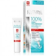 Eveline 100% kwas hialuronowy, 15 ml
