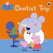 Peppa Pig: Dentist Trip by Ladybird