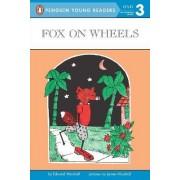 Fox on Wheels by Edward Marshall