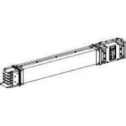 Canalis - lungime transport dreapta - 500 a - 5 m - Bara capsulata-canalis ks - Canalis - KSA500ET450 - Schneider Electric