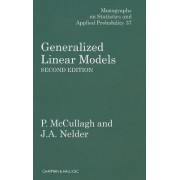 Generalized Linear Models by P. McCullagh