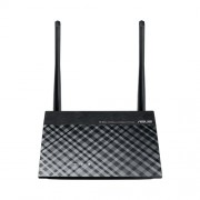 ROUTER ASUS RT-N12+ WIRELESS 300MBPS 10/100MBPS