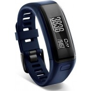 Garmin Vivosmart Hr - Bracelet D'activité Avec Cardio Poignet - Bleu