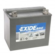 Exide Bike GEL12-30 12V 30Ah B+