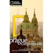National Geographic Traveler: Prague and the Czech Republic, 2nd Edition by Stephen Brook