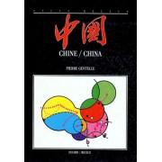 Chine Un Atlas Economique : China An Economical Atlas (Bilingue Anglais/Français)