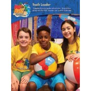 Surf Shack Youth Leader Book: Catch the Wave of God's Amazing Love