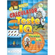 Teste IQ (snjc)