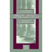 Rhetoric, the Polis and the Global Village by C. Jan Swearingen