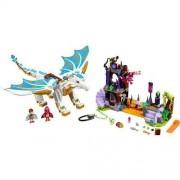 Lego Elves 41179 Na ratunek królowej smoków - BEZPŁATNY ODBIÓR: WROCŁAW!