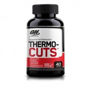 Optimum Nutrition Thermocuts (40 Kapseln)