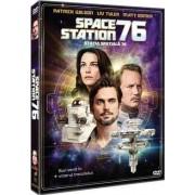 Space Station 76:Patrick Wilson,Liv Tyler,Matt Bomer - Statia spatiala 76 (DVD)